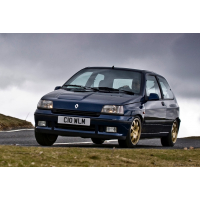Clio 1 2.0 Williams