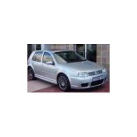Golf IV (1J) 1.8 20V GTI Turbo