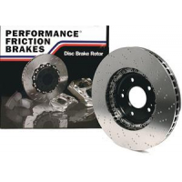 Performance Friction Direct Drive...