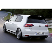 Golf VII GTI Clubsport inkl. S