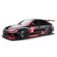 RS3 LMS TCR Racecar