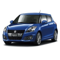 Swift Sport NZ
