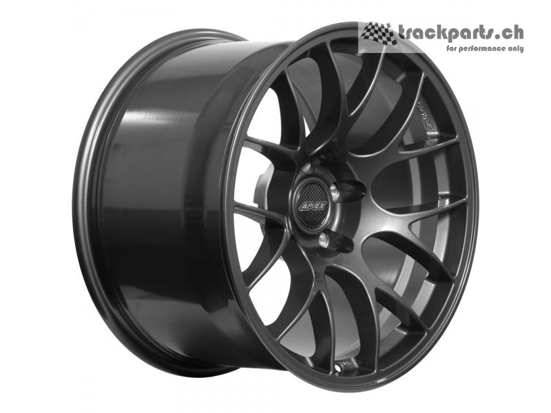 apex ec 7 race wheels 18 zoll chf. Black Bedroom Furniture Sets. Home Design Ideas
