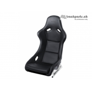 Recaro Pole Position ABE Carbon Leder